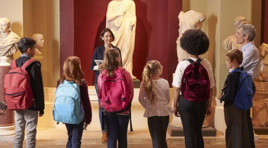 How to keep young people safe during educational trips and tours