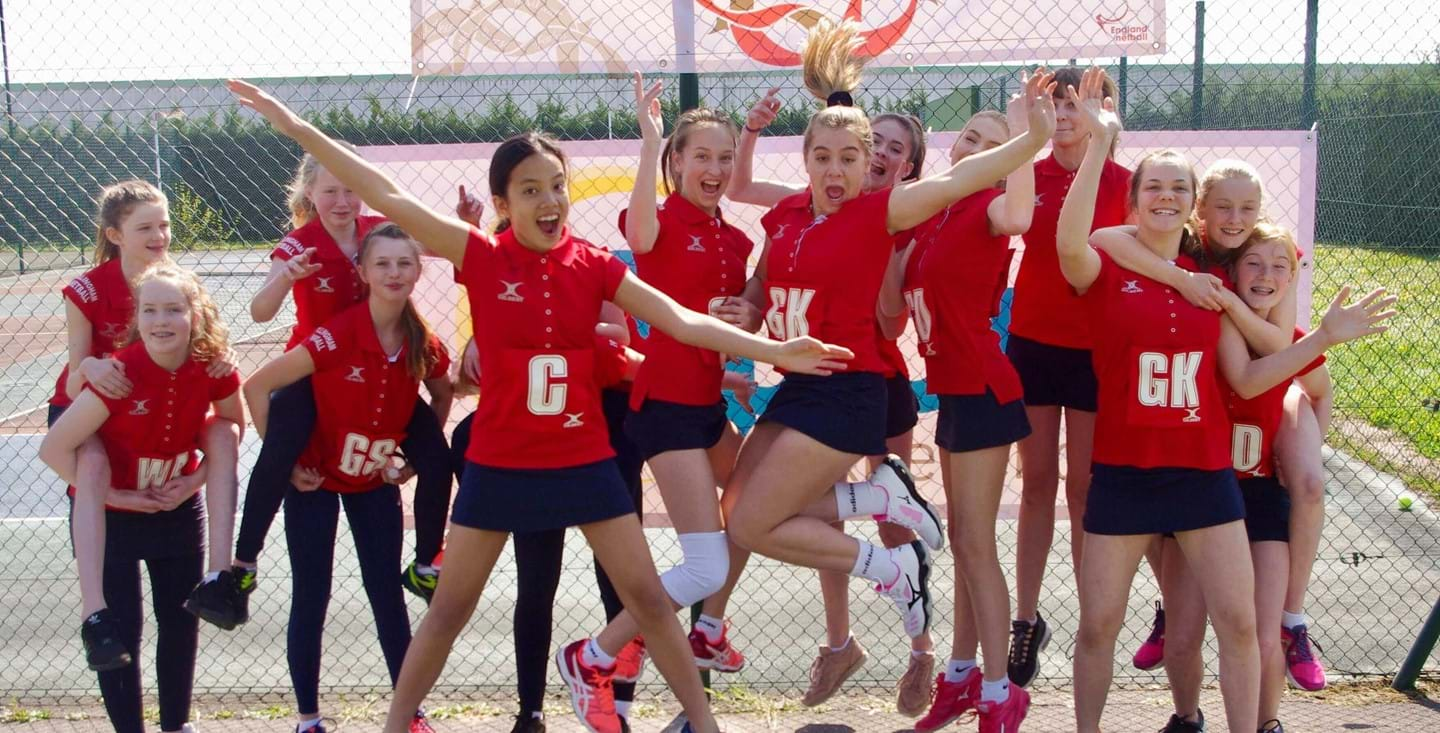 3 Reasons Why Participating in an Extra-Curricular Sport is Important